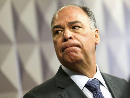 Líder de Bolsonaro no Senado recebia propina da OAS, confirma Léo Pinheiro