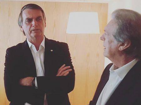 "Bivar declara que ""fala de Bolsonaro foi terminal"""