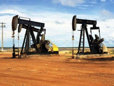 Governo privatiza campos terrestres da Petrobrás