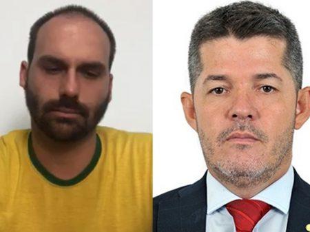 Guerra de listas prossegue e facções se estapeiam pela liderança do PSL