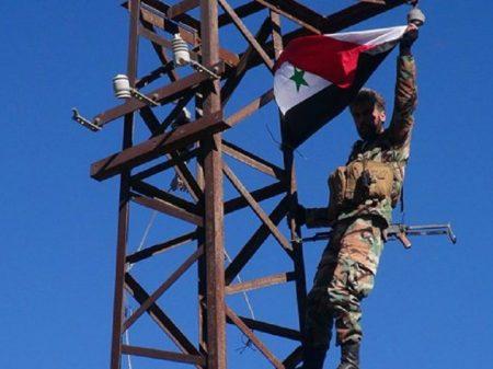 Após sair do nordeste da Síria, EUA bate em retirada de Raqqa e Tabqa