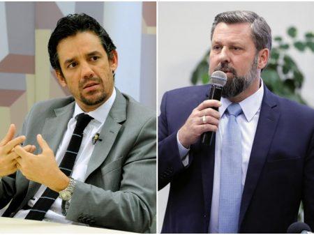 """Líderes do PSDB e do Cidadania: """"desatino"""" e """"ignorância"""""""