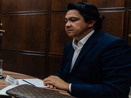 Suplente de senador do PSL falou nome de Bolsonaro para acordo espúrio no Paraguai