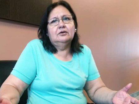 """Tereza Romero: """"Hoje os argentinos darão uma surra no neoliberalismo"""""""