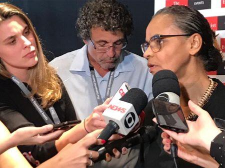Marina: que o Chile sirva de lição àqueles que promovem arrocho fiscal