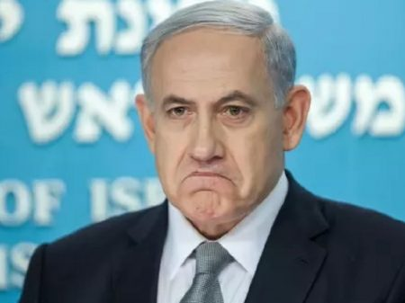 Netanyahu foge de reunião da própria coligação com menos de 10% de presença