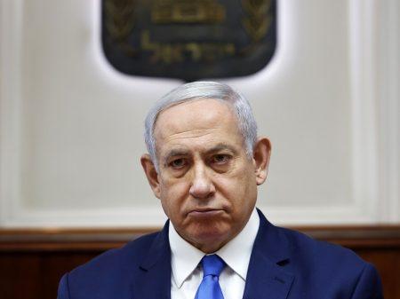 Com fracasso de Netanyahu, Gantz é indicado a compor governo