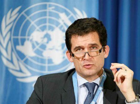 """Relator da ONU denuncia em Nova Iorque """"tortura e linchamento público"""" de Assange"""