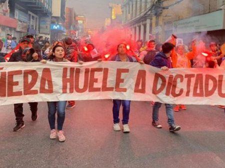 Chile em chamas: a fatura de três décadas de neoliberalismo