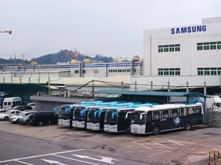 Samsung desiste de concorrer com celulares na China e fecha suas fábricas no país