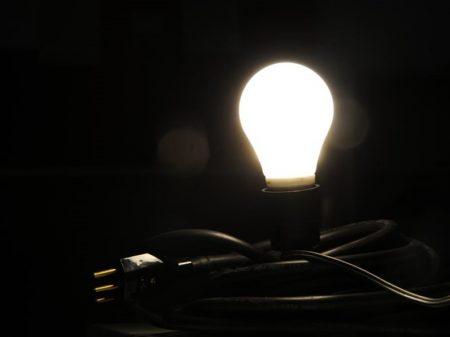 Governo autoriza mais um aumento na conta de luz