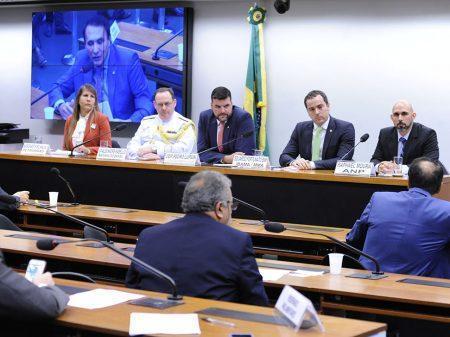 MPF e especialistas criticam imobilismo do governo diante do crime ambiental no Nordeste