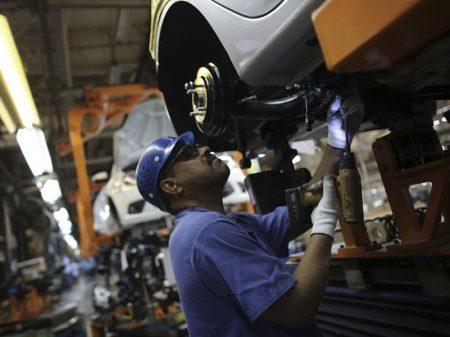 Investimentos caem 0,7% em agosto, diz Ipea