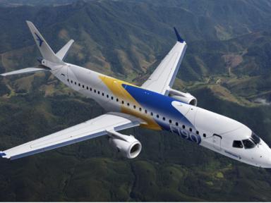 PDT vai ao STF para barrar venda da Embraer e PCdoB critica alienação da empresa