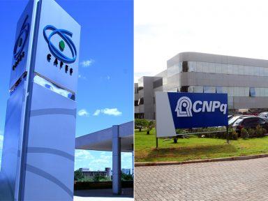 70 entidades científicas criticam plano do governo de fundir CNPq e Capes
