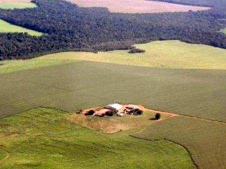 MP para regularizar terras favorece grilagem