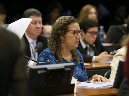 Comissão da Câmara repudia diretor da Funarte que agrediu Fernanda Montenegro