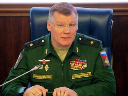 """Rússia: """"ocupação de campos de petróleo sírios pelos EUA é banditismo"""""""