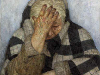 O realismo socialista na pintura (X):  Gely Korzhev