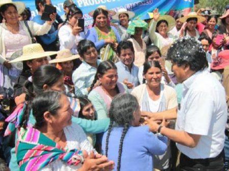 Bolívia: derrotado, Mesa muda de opinião e aceita auditoria com OEA