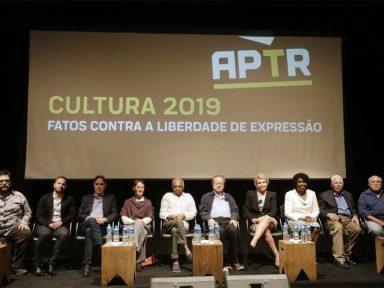 """Ex-ministros condenam retrocesso bolsonarista na Cultura: """"Censura se combate"""""""