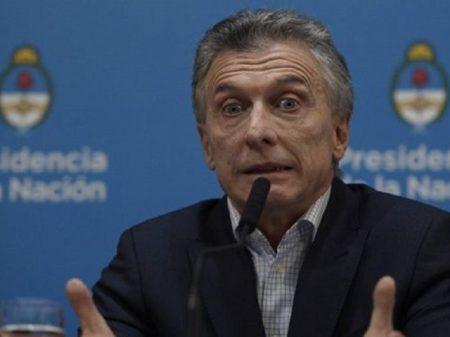 Legado de Macri: endividou a Argentina e trouxe de volta o FMI