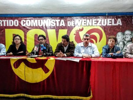 A crise do capitalismo rentista na Venezuela
