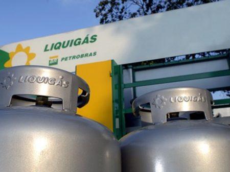 Governo entrega Liquigás para Copagaz/Itaúsa
