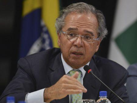 Entidade repudia extinção de municípios por Guedes