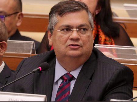 """Flávio Dino afirma que PEC da segunda instância fere """"cláusula pétrea"""""""