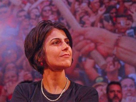 """""""Weintraub é um homem sinistro"""", afirma Manuela D'Ávila"""