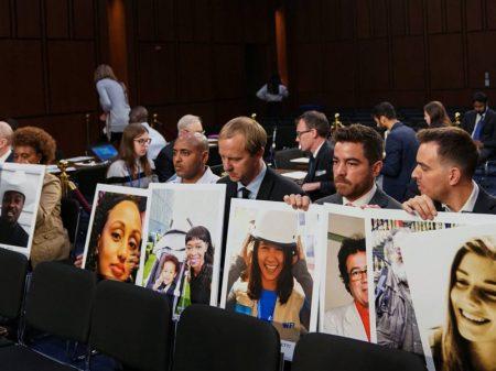 """""""Aviões 737 Max da Boeing são caixões voadores"""", denuncia senador nos EUA"""