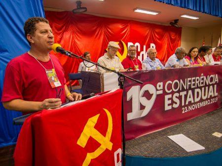Rovilson Britto: O centro é isolar e derrotar as forças bolsonaristas