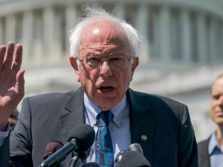 Bernie Sanders pede  que EUA volte ao Acordo com Irã, que foi rasgado por Trump