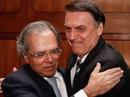 """""""Pacote"""" de arrocho que Guedes quer impor ao país é o mesmo que arrasou o Chile"""