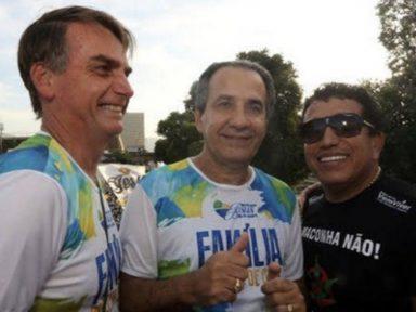"""Bolsonaro ofereceu """"boquinha"""" de R$ 60 mil para calar Malta, diz Malafaia em áudio"""