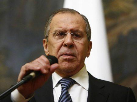Rússia denuncia EUA por  tentativa de dividir o território da Síria