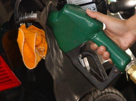 Governo aumenta gasolina nas refinarias em 4%