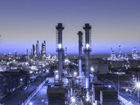 Produção da indústria química é a pior em dez anos