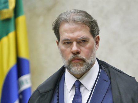 Procuradores e senadores criticam Toffoli por acesso a dados sigilosos de 600 mil