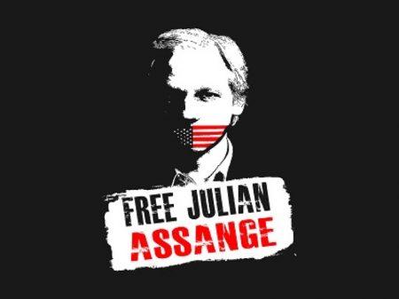 Rede de Intelectuais pela Humanidade exige  liberdade para Assange