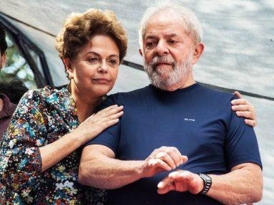 Os governos Lula e Dilma: a caminhada para o desastre
