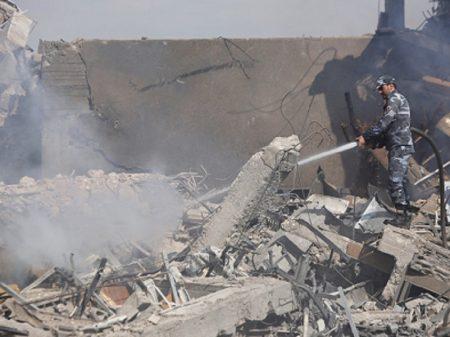 WikiLeaks desmascara mentiras sobre 'ataque químico' pelo governo sírio