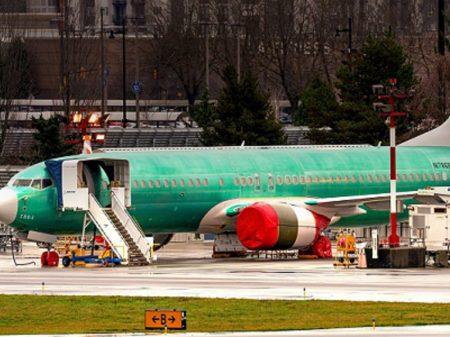 Novas mensagens do piloto de testes do 737 Max tiram o sono da Boeing