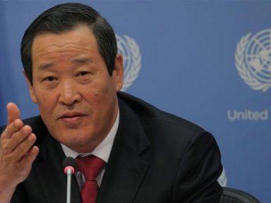 Intransigência dos EUA inviabiliza negociação com a Coreia Popular