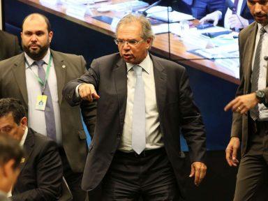 A coerência de Guedes e Bolsonaro…