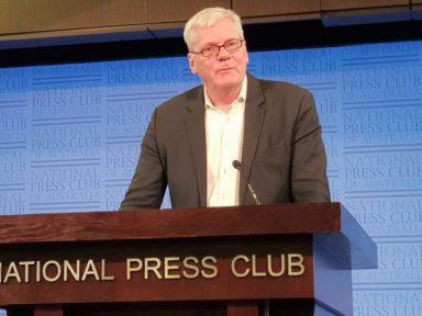 """Editor do WikiLeaks: """"Caso Assange é o mais grave ataque à imprensa"""""""