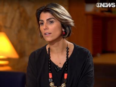 """""""Até na guerra há regras"""", diz Manuela, ao denunciar retrocesso bolsonarista"""