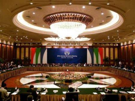 Sabotagem de Washington congela Corte de Apelações da OMC