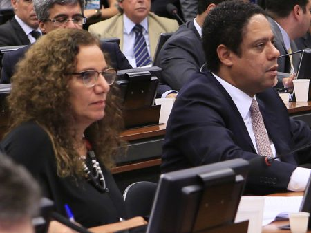 Orlando e Jandira condenam atentado contra o grupo Porta dos Fundos